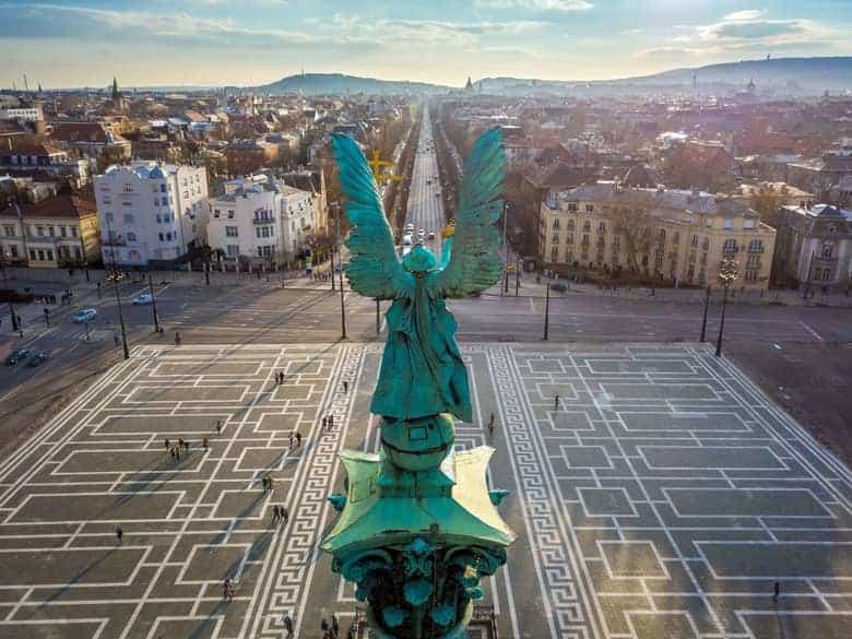 Budapest weather2