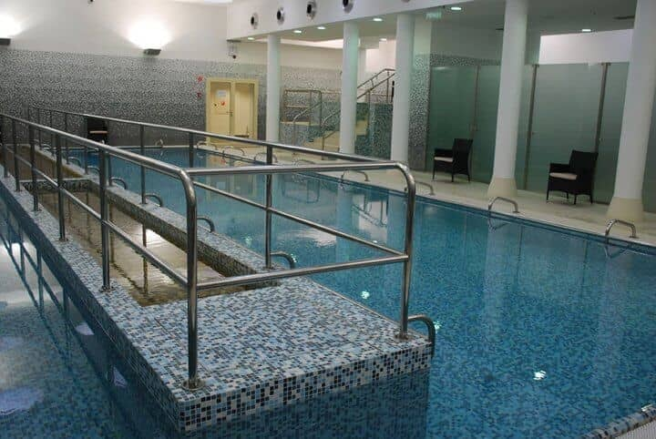 Veli Bej Bath 2