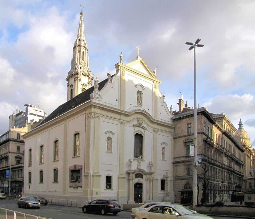 St. Francis' Church