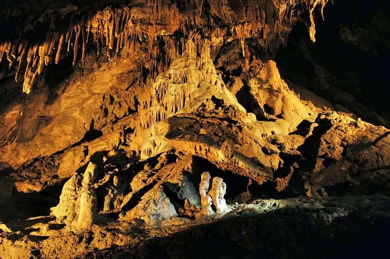 Szent István Cave-Lillafüred