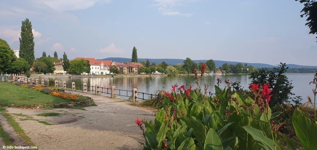 Lake Öreg