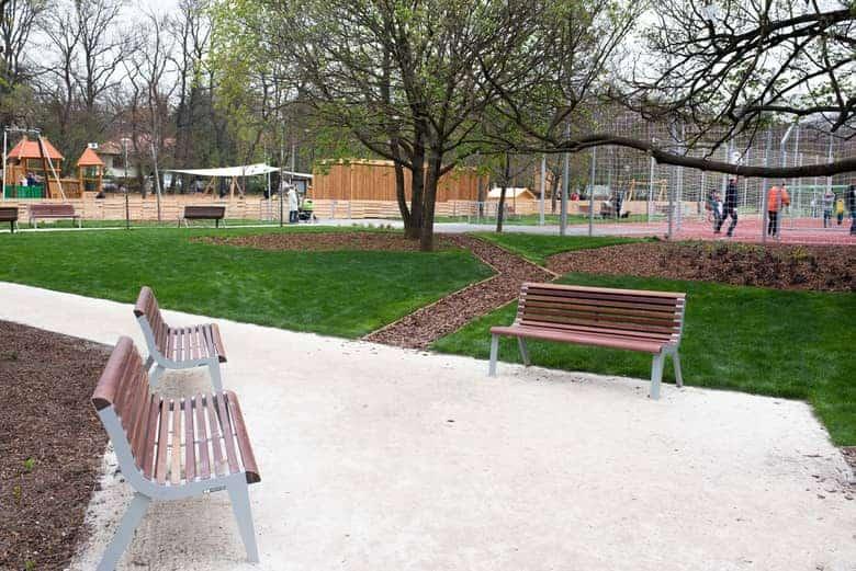 Adyliget park