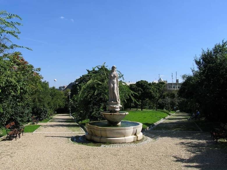 Margit square
