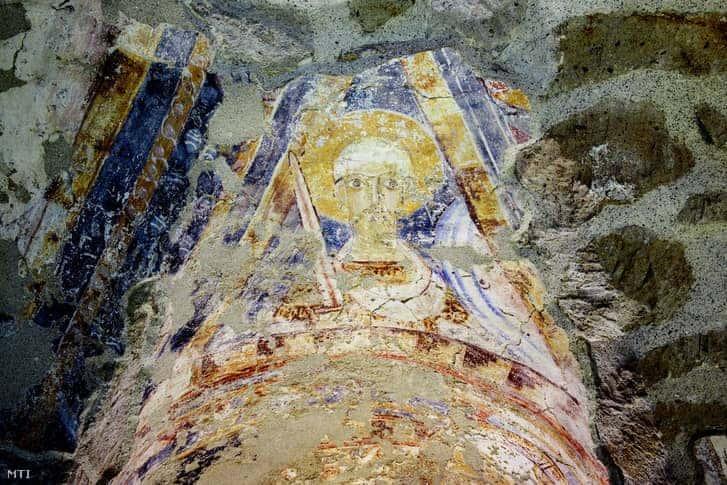 original murals