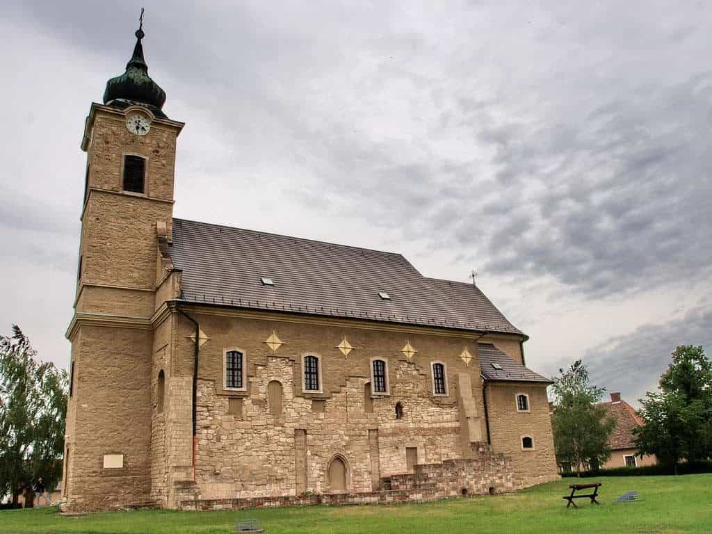 Saint Martin's Church