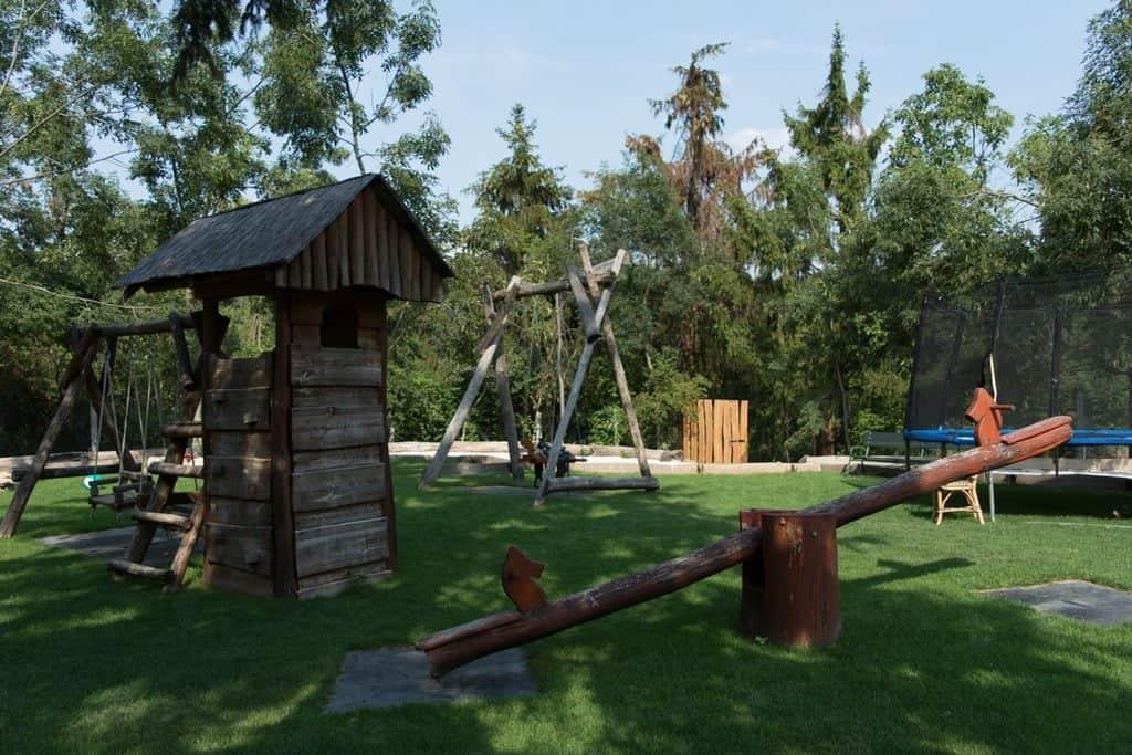 Piczinke Pony Garden