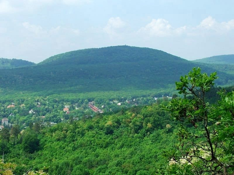 Buda Landscape Protection Area