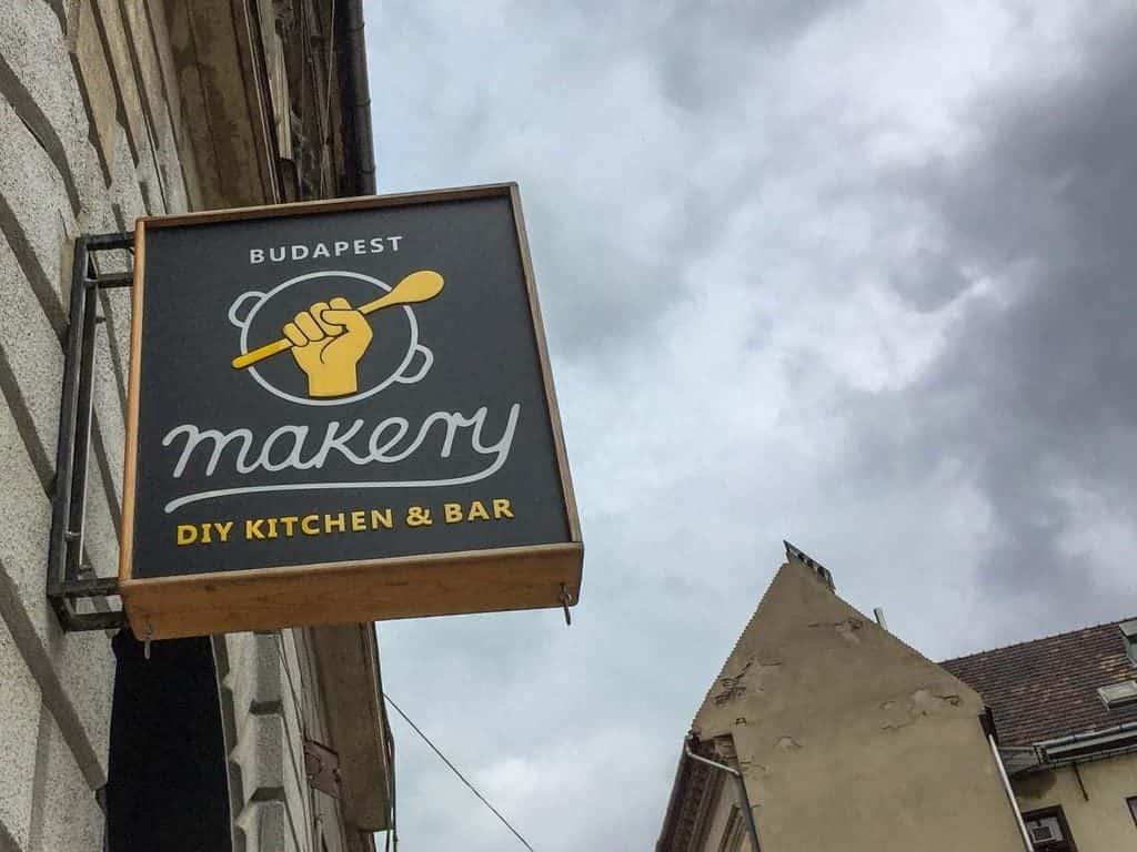 Budapest Makery