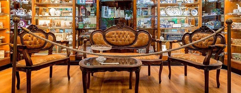 Chocolate Museum, Szamos
