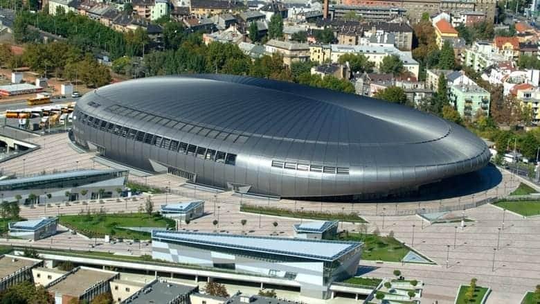 Papp László Sport Hall