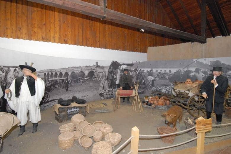 Shepherd's Museum