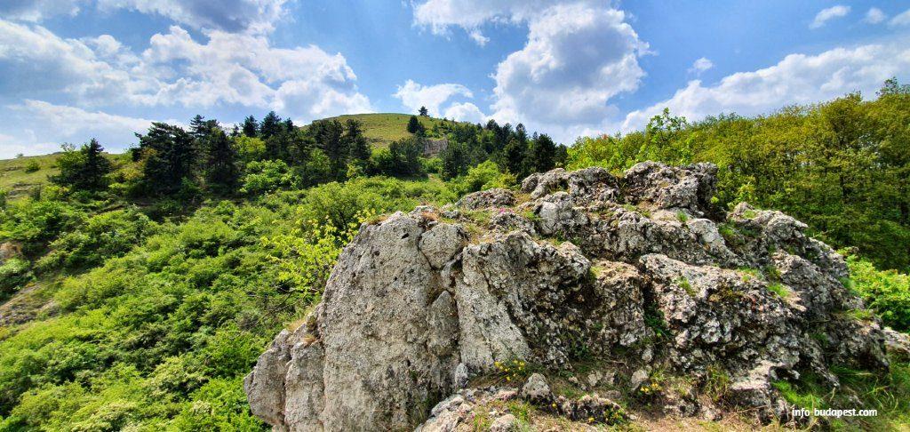 Budaörs Mountains