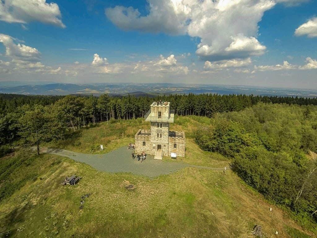 Írottkő-Lookout Tower