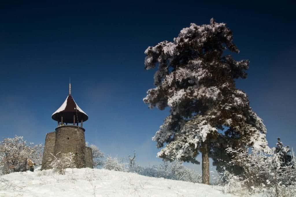 Kozmáry Lookout Tower