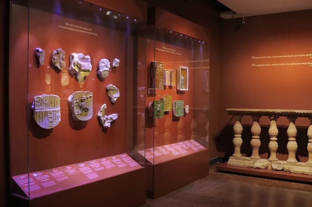 The Palace History Exhibition