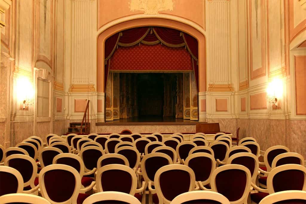 Gödöllő Baroque Theater