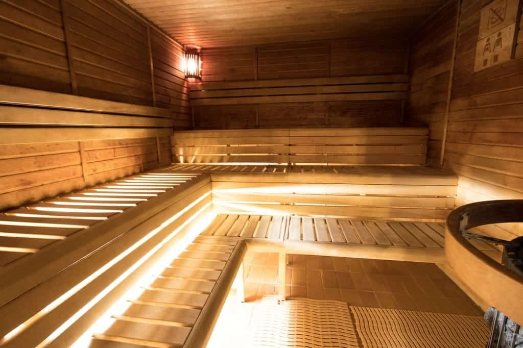 Sauna-Dandár Bath