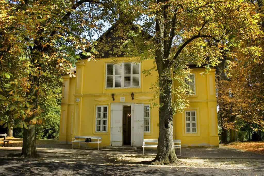 Kaposvár-Roman villa