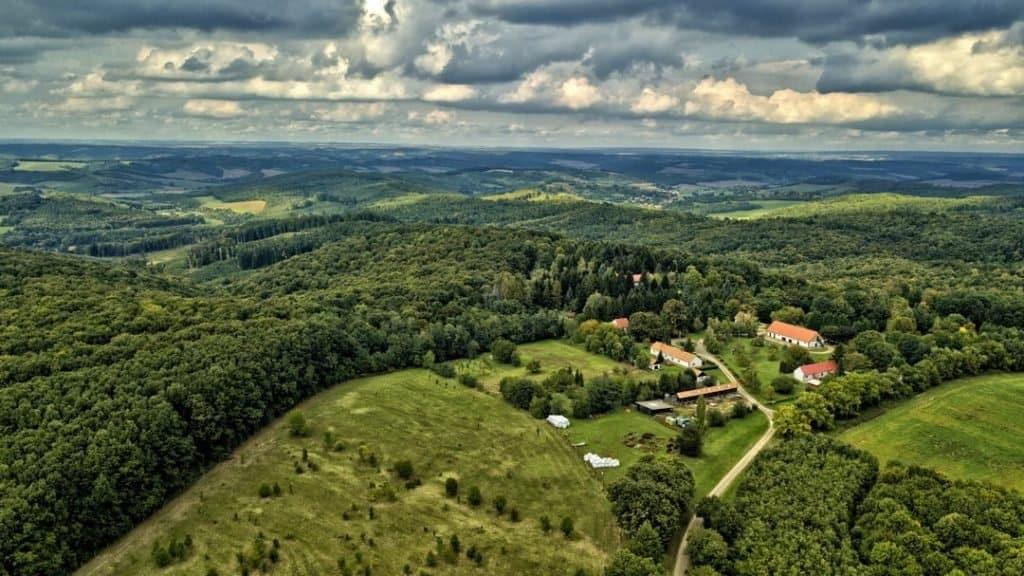 Zselic Landscape Protection Area