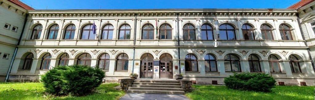 Göcsej Museum-Zalaegerszeg