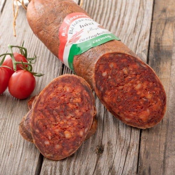 Sausage of Békéscsaba