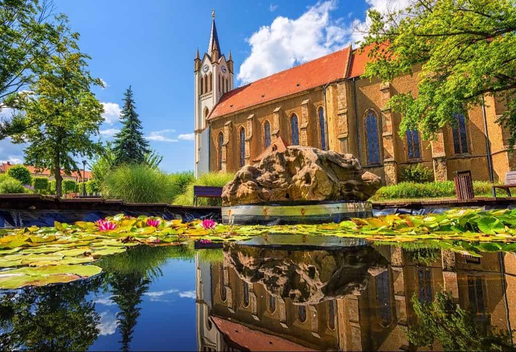 The best places around Lake Balaton - Unmissable settlements