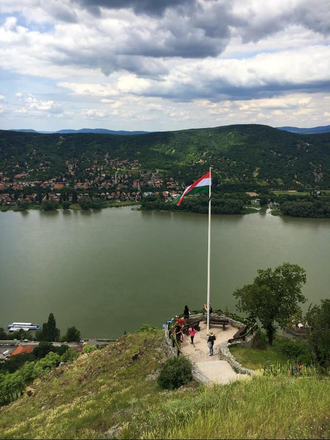 Visegrád-Free things to do near Budapest