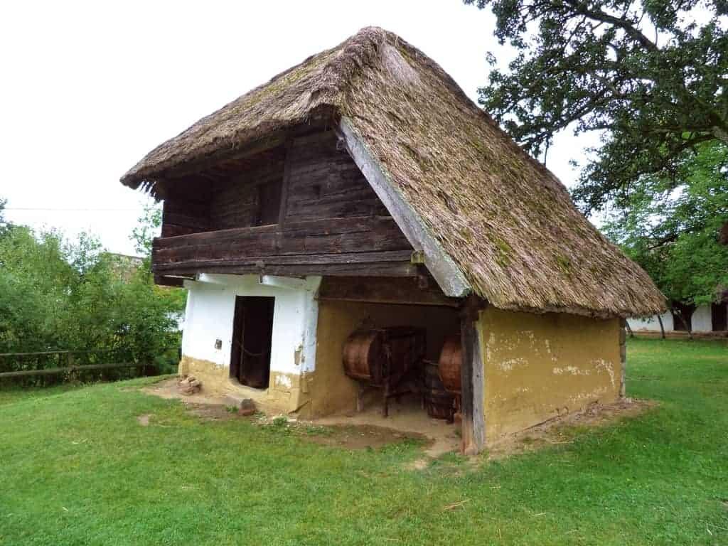 Kastu House-Őrség