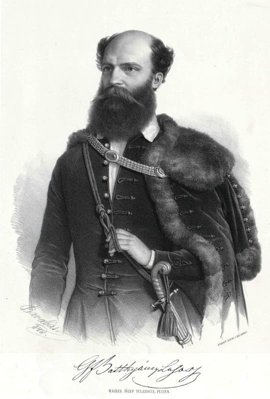 Lajos Batthyány