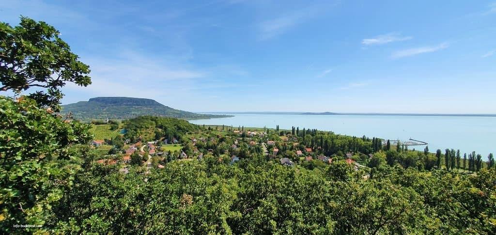 Lake Balaton-Szigliget Óvár
